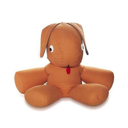Fatboy® Co9 XS Bean Bag Bunny Orange FB-CO9-ORG