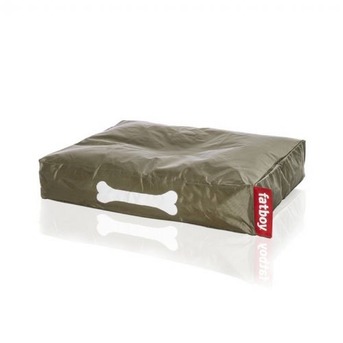 Fatboy® Doggielounge Small Dog Bed Olive Green FB-DSM-OLV