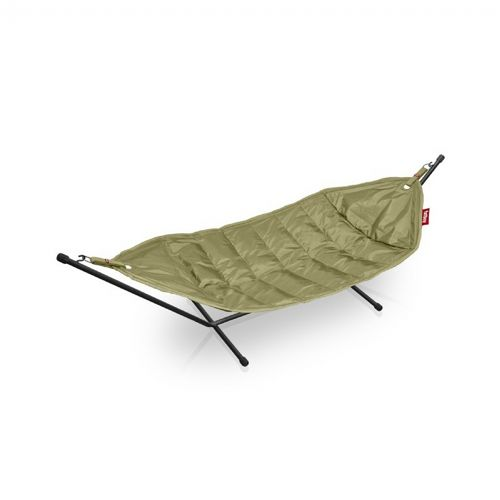 Fatboy® Headdemock Deluxe Outdoor Hammock Olive FB-HDMDLX-OLV