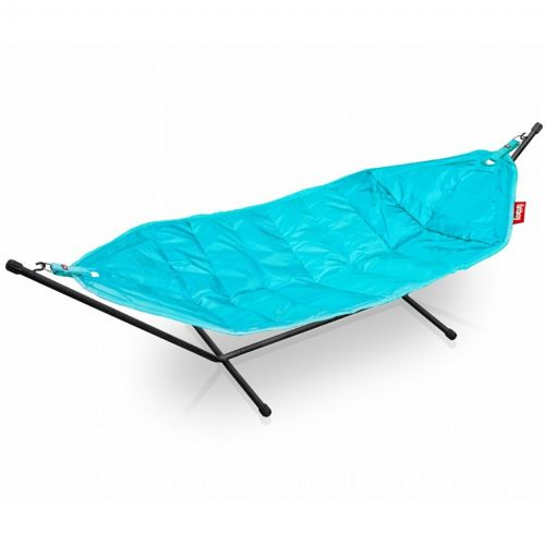 Fatboy® Headdemock Deluxe Outdoor Hammock Turquoise FB-HDMDLX-TQS