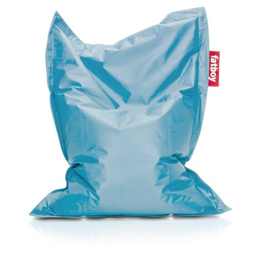 Fatboy® Junior Beanbag Ice Blue FB-JUN-ICBLU