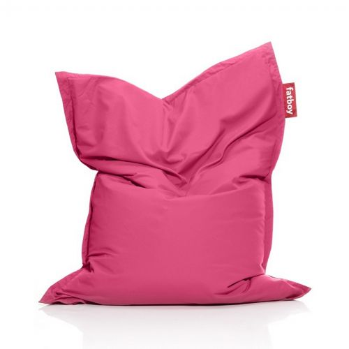 Awesome Fatboy Original Outdoor Beanbag Pink Ncnpc Chair Design For Home Ncnpcorg