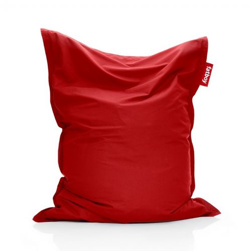 Fatboy Original Outdoor Beanbag Red Fb Jktfld