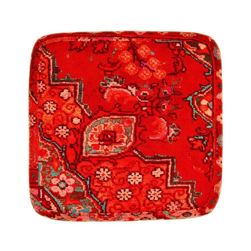 Fatboy® Baboesjka Pillow - Persian Red