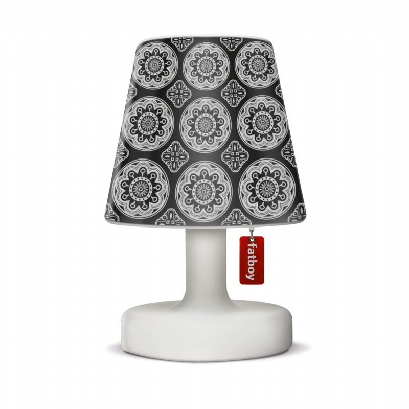Fatboy® Cooper Cappie Lampshade - Black Light