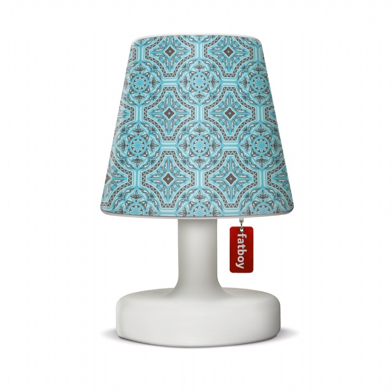 Fatboy® Cooper Cappie Lampshade - Proto Blue