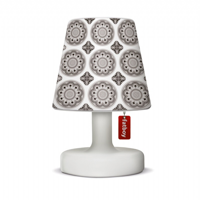 Fatboy® Cooper Cappie Lampshade - White Light