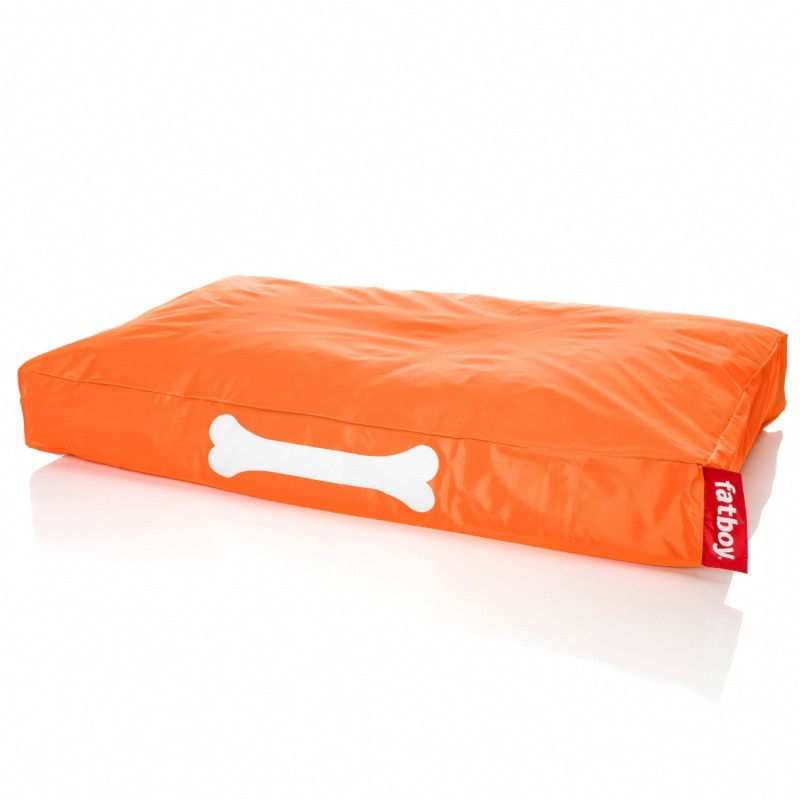 Fatboy Doggielounge Large Dog Bed Orange