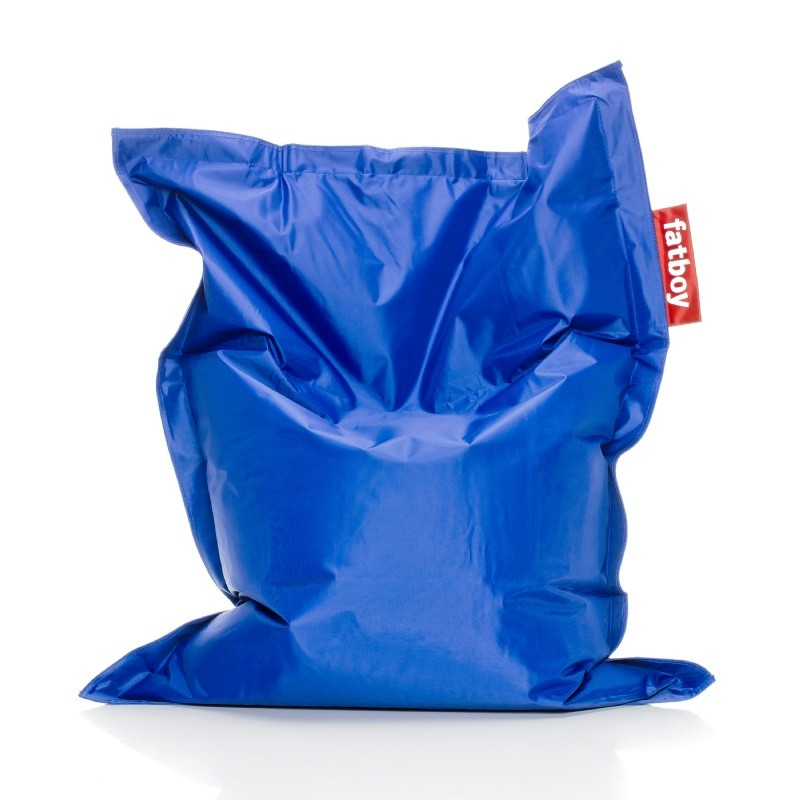 Fatboy Junior Beanbag Cobalt Blue : Kids Bean Bags