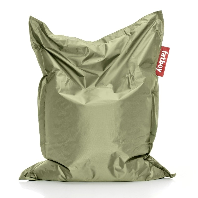 Fatboy Junior Beanbag Olive : Kids Bean Bags