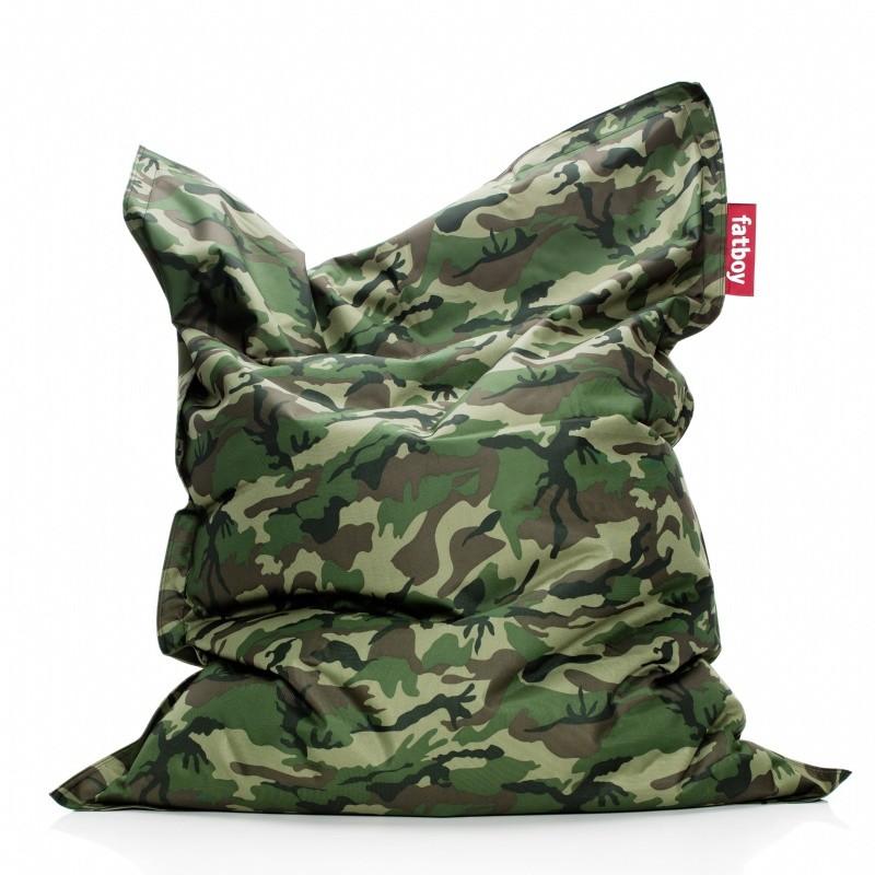 Fatboy® Original Lounge Beanbag Camouflage