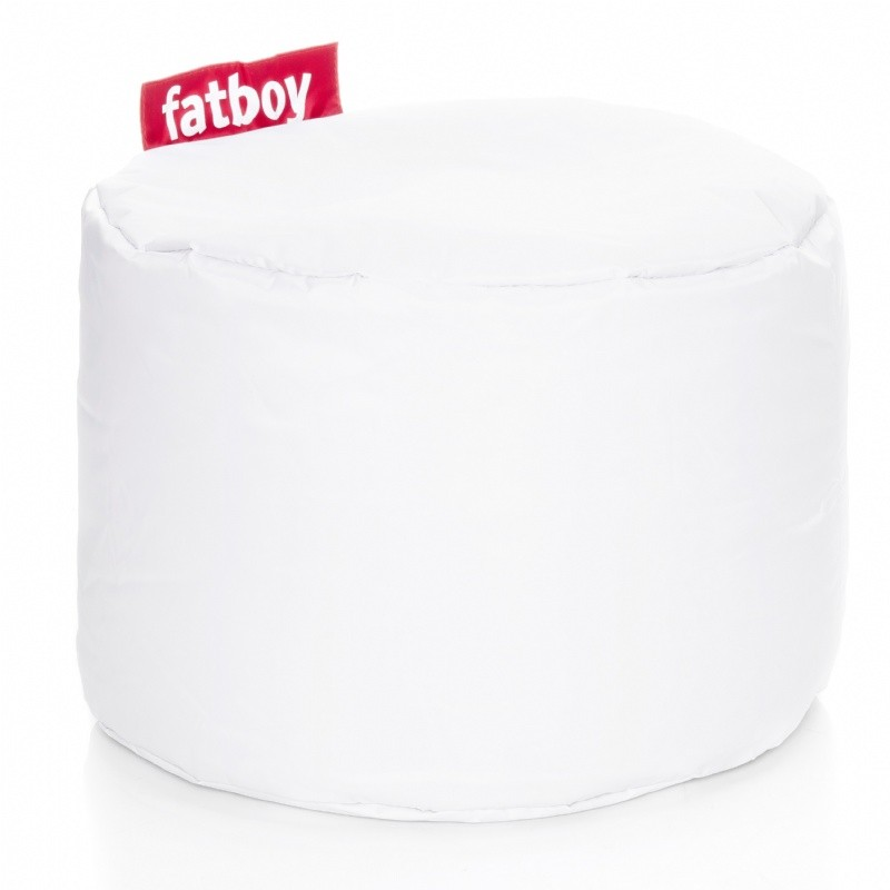 Fatboy Point Kids Beanbag White - FB-PNT-WHT