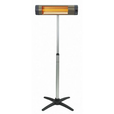 Marvelous UFO UK 1500 Indoor Outdoor Electric Heater Free Standing