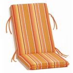 Full Cushion for Oxford Garden Siena Arm Chairs OG-SRCH