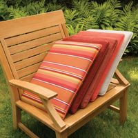 Replacement cushions for oxford garden furniture