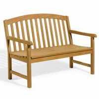 Shorea Wood Chadwick Outdoor Bench 4 Feet OG-CH48