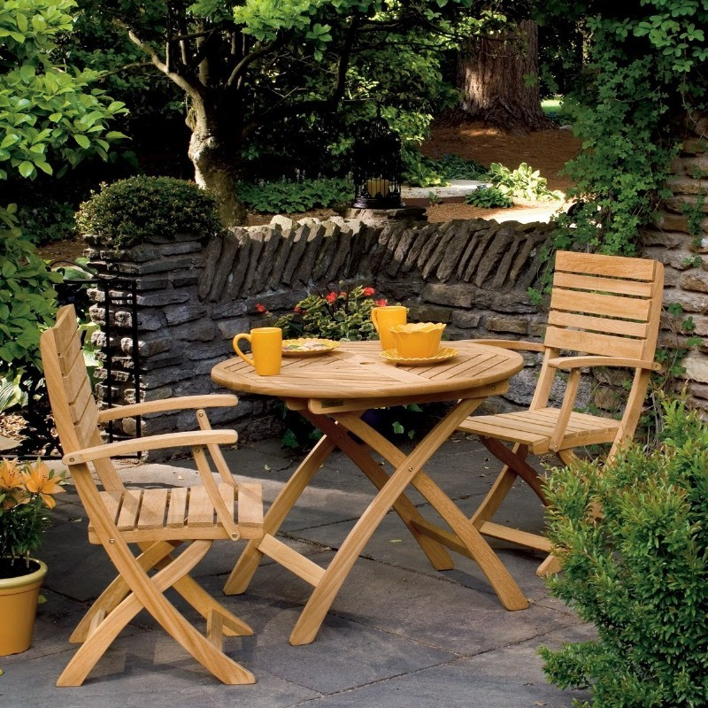 River Wooden Outdoor And Patio Furniture From Patio Furniture