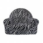 Fun Furnishings Zebra My First Chair FF-60224