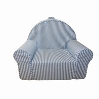 Fun Furnishings Blue Stripe My First Chair FF-60251