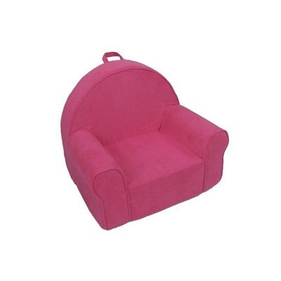 Fun Furnishings Hot Pink Micro My First Chair FF-60204