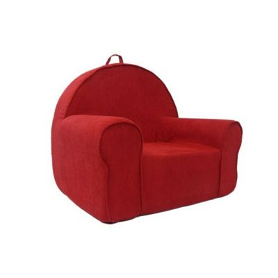 Fun Furnishings Red Micro My First Chair FF-60232