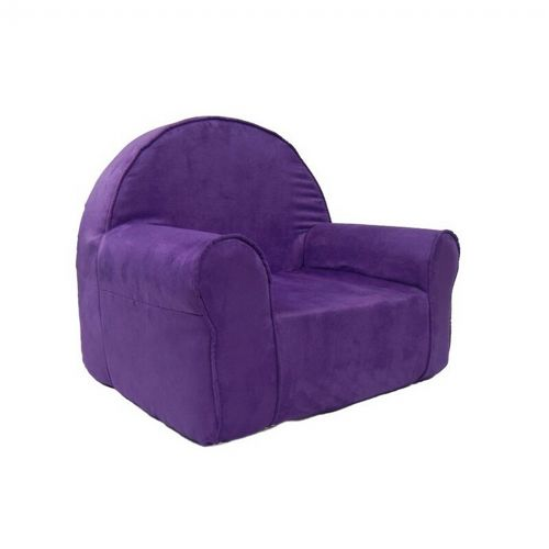 Fun Furnishings Purple Micro My First Chair FF-60206