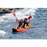 Airhead 2 Paddler Performance Travel Kayak