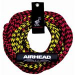 Airhead 2 Rider 2 Section Tube Rope AHTR-22