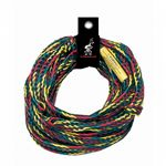 Airhead Deluxe 4 Rider Tube Tow Rope AHTR-4000