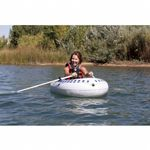 Airhead One Person Inflatable Boat