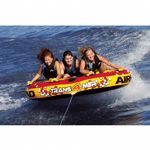 Airhead Transformer 4 Rider Towable Tube AHTF-4