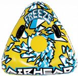 Airhead Triangle Inflatable Snow Tube