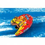 Airhead Wake Ryder Water 1 Person Towable AHWR1