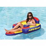 Inflatable Bimini Lounger 2