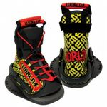 WI DC Youth Wakeboard Binding WIB-4