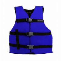 Airhead Adult General Life Vest Jacket AH10002-02-16-A-BL