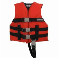 Airhead Child General Life Jacket AH10002-02-A-RD