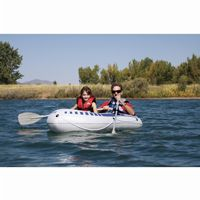 Airhead Two Person Inflatable Boat AHIB-2