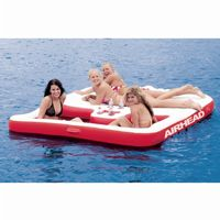 Cool Island Inflatable Lake & Sea Floater AHCI-1