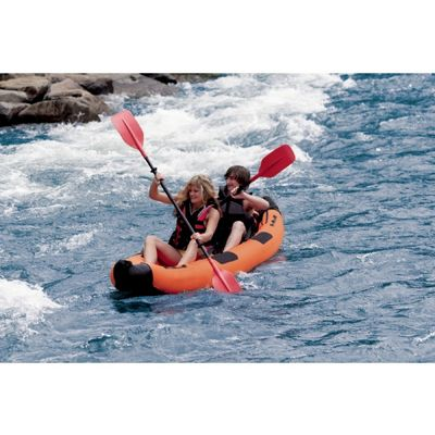Airhead 2 Paddler Performance Travel Kayak AHTK-2