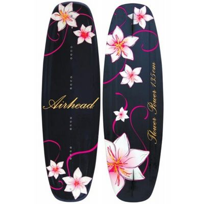 Airhead Flower Power Wakeboard AHW-7