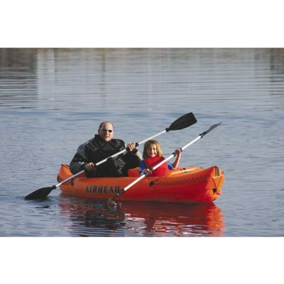 Airhead Recreational Travel Kayak AHTK-3
