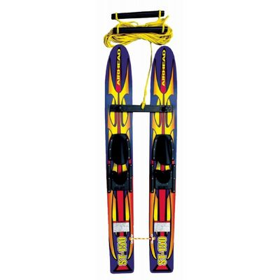 Airhead ST-150 Trainer Water Skis AHST-150