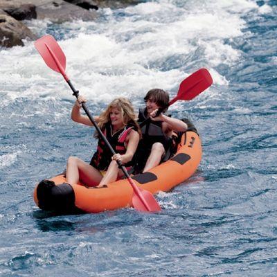 Inflatable Boats Kayaks Cozydays