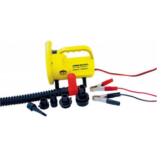 Airhead 12V High Pressure Air Pump AHP-12HP