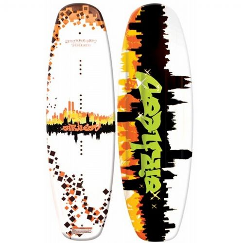 Airhead Grafitti City Wakeboard AHW-3010