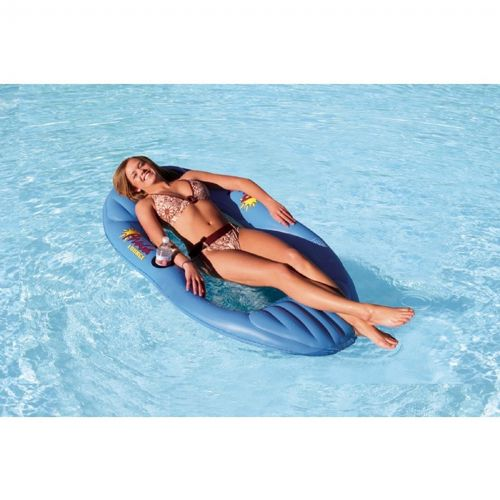 Aruba Inflatable Mesh Pool Lounge AHAL-1