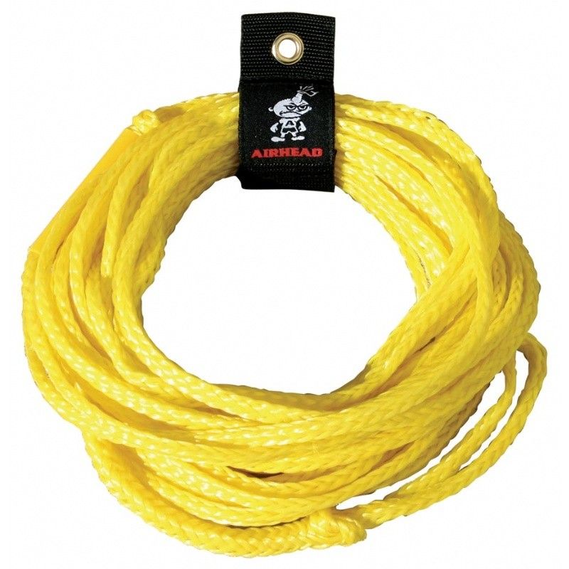 Towing Ropes: Airhead 1 Rider Tube Tow Rope
