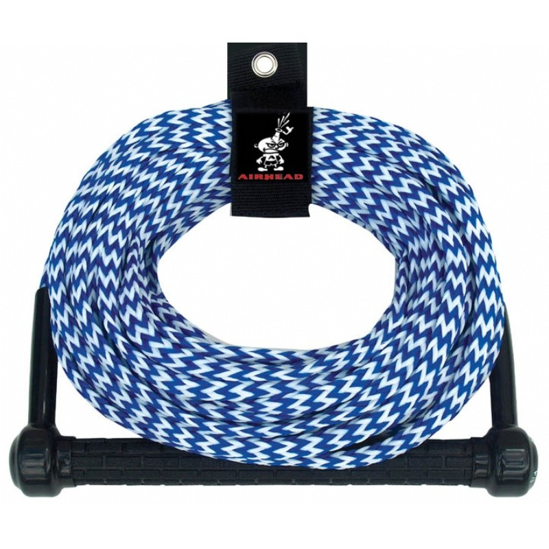 Towing Ropes: Airhead 75 ft. Water Ski Rope
