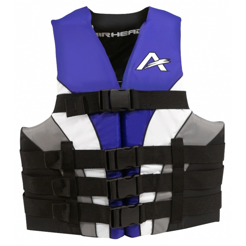 Flotation Devices: Watersports Adult Life Jacket S/M